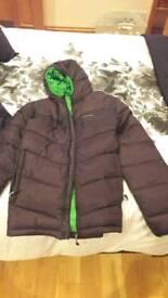 Craghoppers men's winter jacket