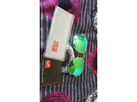 Sunglasses Ray Ban RB3136 112/19