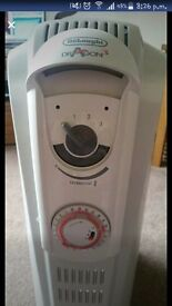Portable Oil Filled Heater