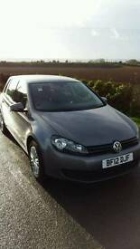 VW GOLF 1.4TSI s (122ps) 5DR 43,000 MILES FSH OFFERS CONSIDERED