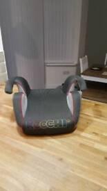 Child's Koochi booster seat