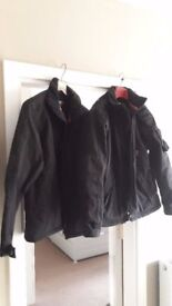 Pair of Timberland Pro Work Jackets