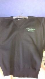St Kentigerns academy Jumper
