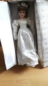 Princess House, bridal doll