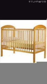 Costta cot for sale only 35