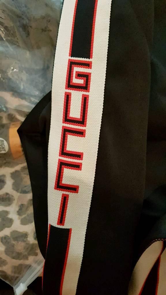 Gucci Tracksuit New season