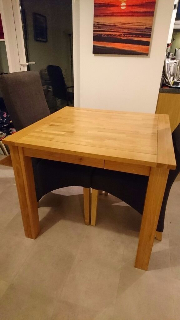 Oak dining table in Morpeth Northumberland Gumtree : 86 from www.gumtree.com size 576 x 1024 jpeg 57kB
