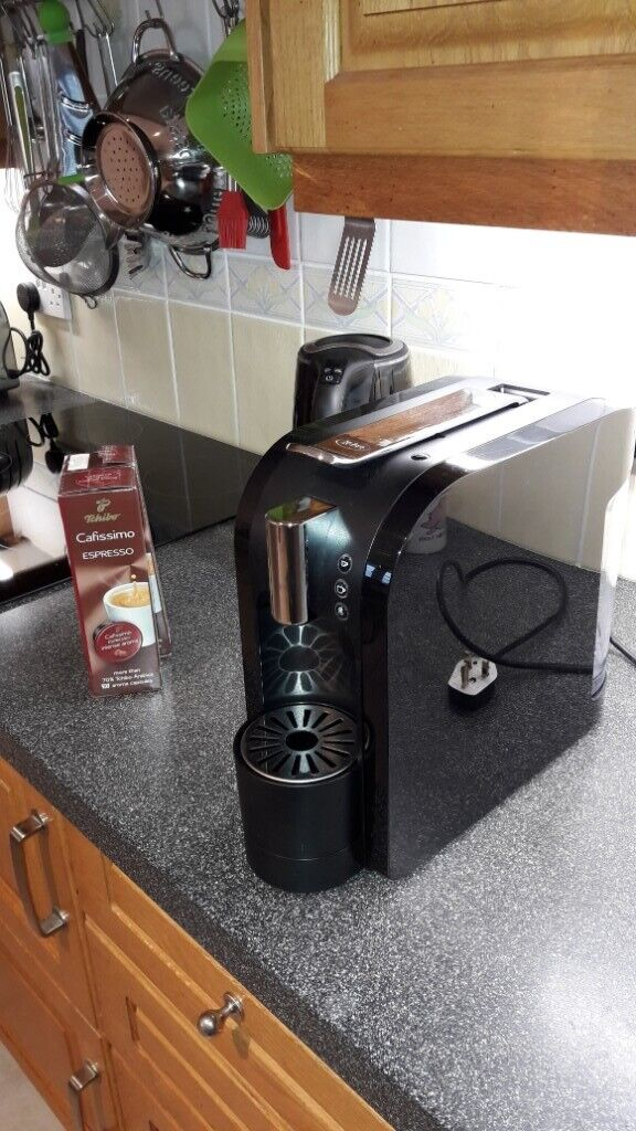 Tesco K Fee Pod Coffee Machine In Pontyclun Rhondda Cynon Taf Gumtree
