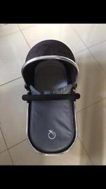 Icandy cot for buggy