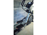 NordicTrack E12.5 Elite Series Front Drive Elliptical Cross Trainer A1 Condition