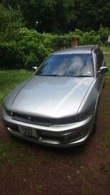 1999 Mitsubishi Legnum VR4 Type S Auto Estate LPG facelift