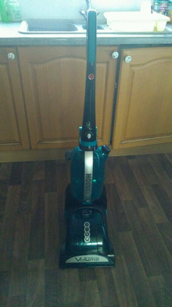Clean Jet Volume Carpet Cleaner
