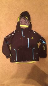 Dare2be child ski jacket - age 3-4