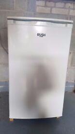 Bush BUCF5085W Under Counter Freezer