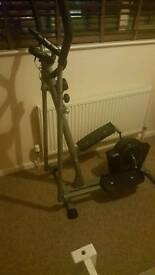 Orbital cross trainer products fitness