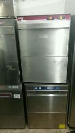 Maidaid c50 13 amp commercial dishwasher
