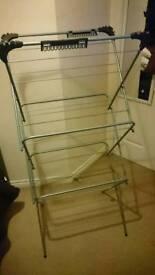 Drying rack in/ourdoor