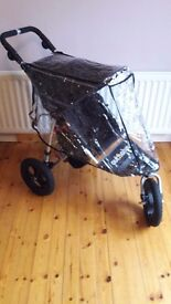 Single Out 'n About Nipper 360 Buggy