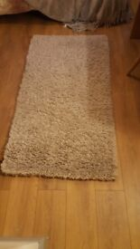Shaggy Rug great condition
