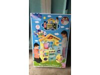 BRAND NEW IN BOX Peppa Pig Play Kitchen