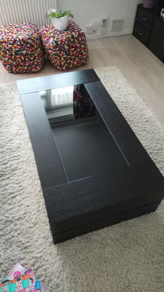 Dfs Stax Coffee Table