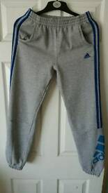 Adidas joggers excellent condition