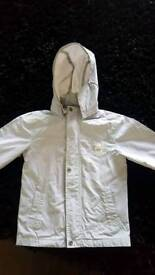 Boys Timberland jacket