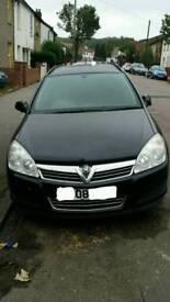 Vauxhall Astra 1.3 cdti non runner