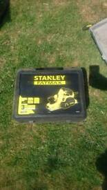 Stanley Fatmax electric planer
