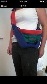 Infantino hip carrier