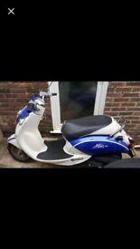 For sale lovely little bike one owner