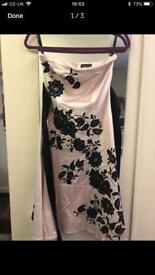 Warehouse Prom Dress