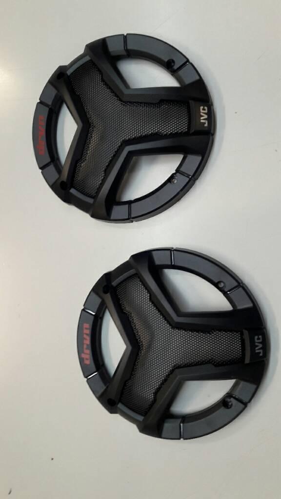 Car speaker covers