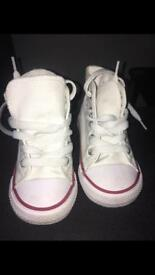 Converse toddler size 7