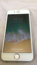 iphone 6 16gb white (vodafone) #12