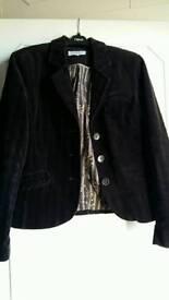 Next jacket size 14
