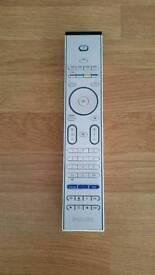 Philips remote control