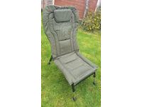 Carp Fishing Seat / chair - extendable legs
