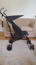 BabyWay Parke Elite Stroller
