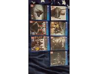 PS4 game bundle (7)