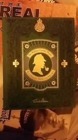The Original Illustrated Strand Sherlock Holmes Hardcover