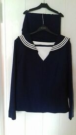 Sailors Hornpipe Outfit