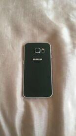 Samsung s6 edge - good condition