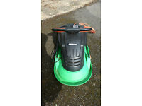 Power house rotary lawn mower. Chandlers Ford.