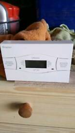 Drayton lifestyle heating controller