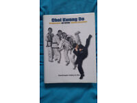 Choi Kwang Do book by Kwang Jo Choi (founder), *First Edition*