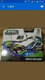 Wave Racers Triple SkyLoop Raceway