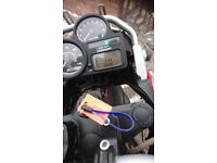 Bmw R1200GS mint condition