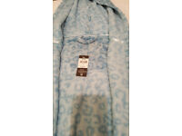 Brand New with tags Ladies Dressing Gown