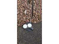 Odessey two ball putter